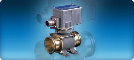 Motor operated valves full size range of gate valves for Motor operated butterfly valve