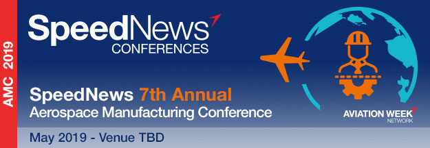 SpeedNews 7th Annual Aerospace Manufacturing Conference