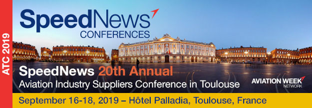 SpeedNews 20th Annual Aviation Industry Suppliers Conference in Toulouse
